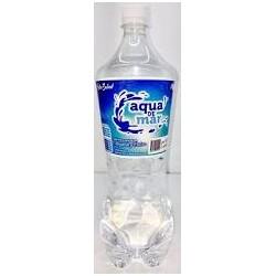 Agua de Mar Isotónico 100% Natural 1500ml