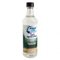 Agua de Mar 100% Natural 500ml